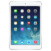 Apple iPad Mini  16GB Wi-Fi Cellular AT&T SILVER