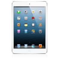 Apple iPad Mini 16GB Wi-Fi Cellular Verizon WHITE