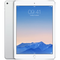 Apple iPad Air 2 Wi-Fi 64GB SILVER