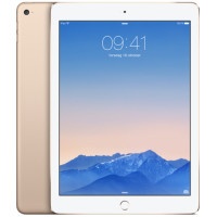 Apple iPad Air 2 Wi-Fi 128GB GOLD