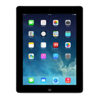 Apple iPad Mini 16GB Wi-Fi Cellular T-Mobile GRAY