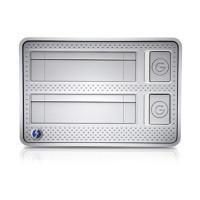 G-Technology G-DOCK ev 2TB 0G02719
