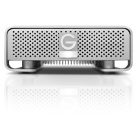 G-Technology  Hard Disk Drive 0G02213