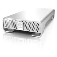 G-Technology G-DRIVE 2TB 0G00203