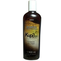 Healthful Nature, Kupa QH Herbal Organic Hair Growth Shampoo - 400 ml