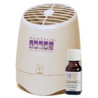 Aura Cacia, Aromatherapy Vaporizer Kit with Oil