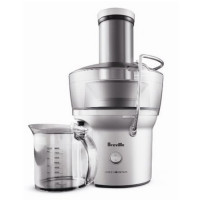 Breville, Compact Juice Fountain 700-Watt Juice Extractor