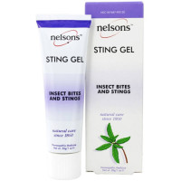 Nelsons, Sting Gel, Insect Bites and Stings - 1 oz (30 g)