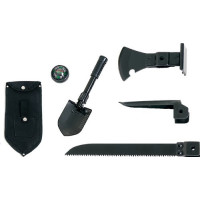 Rothco, Military Style 5-In-1 Multi Purpose Tool