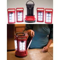 Coleman, LED Quad Lantern