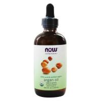Now Foods, Solutions, Argan Oil - 4 fl oz (118 ml)