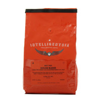 Intelligentsia, Direct Trade House Blend Medium Roast Whole Bean Coffee - 12 oz.