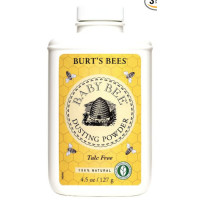 Burt's Bees, Baby Bee Dusting Powder, Talc Free - 4.5 oz