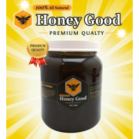 Honey Good, 100% All Natural Honey Premium Quality - 3 LB (1.36kg)
