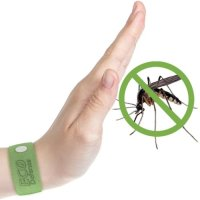 iGear, All Natural Mosquito Repellent Bracelets - 6 Pack