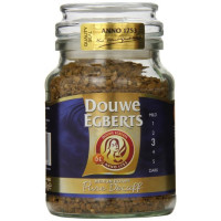 Douwe Egberts, Pure Decaf Instant Coffee, Medium Roast - 3.5 Ounce (100 g)