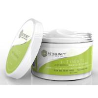 Retseliney, Best Acne Face Mask & Oil Control, Organic Acne Treatment - 4 fl. oz. (120 ml)