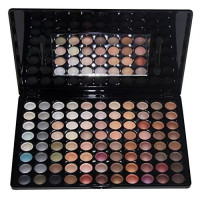 Amazing2015, Professional 88 Metal Shimmer Color Eyeshadow Palette