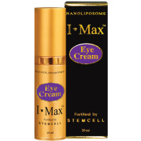 MaxLife, i-Max®, Firming & Lifting Eye Cream Reducing Wrinkle, Crow Feet & Tightening Sagg