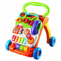VTech, Sit-to-Stand Learning Walker (Frustration Free Packaging)
