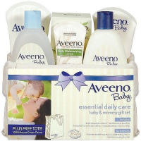 AVN, Essential Daily Care Baby Sets (For Baby & Mommy)