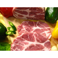 Premium, Pork Neck Set for BBQ (3.0 kg) + Free Delivery