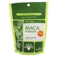 Navitas Naturals, Organic Raw Maca Powder - 4 Ounce