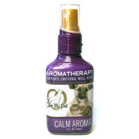 CMP, Calm Aroma: Dog Aromatherapy - 2 fl oz (60ml), approx 500 sprays/doses