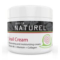 Crevil Cosmetics, Snail Recovery & Repair Cream - 4 fl oz (1