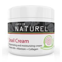 Crevil Cosmetics, Snail Recovery & Repair Cream - 4 fl oz (125 ml)