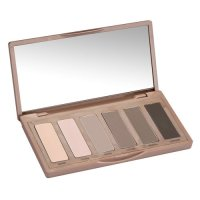 Urban Decay, Naked2 Basics Eye sShadow Makeup Palette