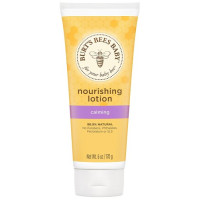 Burt's Bees, Baby Bee Calming Nourishing Lotion - 6 oz.