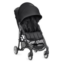 Baby Jogger, City Mini ZIP Stroller - Black