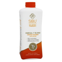 Sibu Beauty, Omega-7 Blend, Everyday Sea Berry Juice Blend - 25.35 fl oz (750 ml)