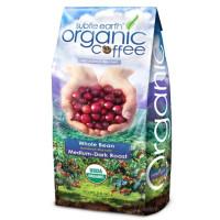 CDPablo, Subtle Earth Organic Gourmet Coffee, Medium Dark Roast - 2 Pound