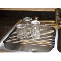 KHM, Roll Up Kitchen Dish Drying Rack