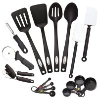 Farberware, Classic 17-Piece Tool and Gadget Set