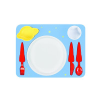Doiy, Dinnerware Set For Kids & Toddlers