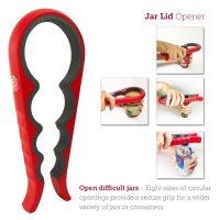 OKW, Super Grip Jar and Bottle Opener