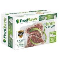 FoodSaver, 8