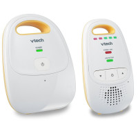 VTech, Digital Audio Baby Monitor with 5-Level Sound Indicator, Digitized Transmission & B