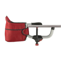 Chicco, Caddy Hook On Chair - Red