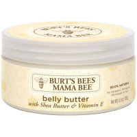 Burt's Bees, Mama Bee Belly Butter - 6.5 Ounces