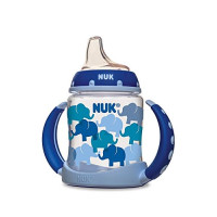 NUK, Fashion Elephants Learner Cup - 5 Ounce