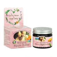 Earth Mama Angel Baby, Natural Nipple Butter - 2 fl oz (60 ml)