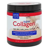 Neocell, Super Collagen, Type 1 & 3 - 7 oz (198 g)