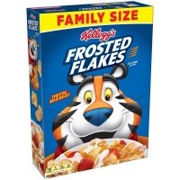 Kellogg's, Frosted Flakes Cereal - 24 oz (750 g)