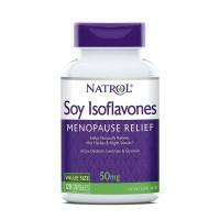 Natrol, Soy Isoflavones - 120 Capsules