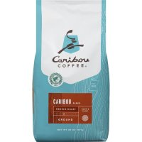 Caribou Coffee, Caribou Blend Ground Medium Roast - 20 oz (567 g)
