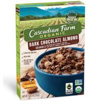 Cascadian Farm,  Organic Granola Cereal - 13.25 oz (375 g)  *Select Flavor